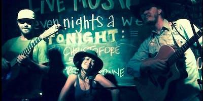 Thompson-Browne Live at Roque Pub