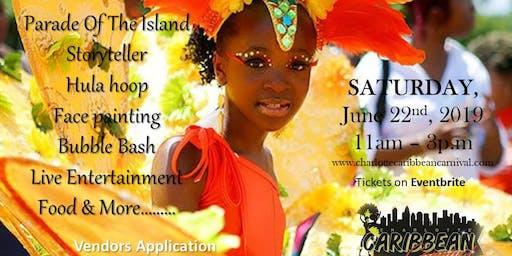 Charlotte Caribbean Children Carnival