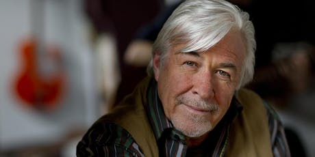 Jim Byrnes (Doors 7) tickets
