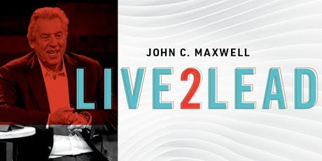 Live2Lead Tulsa 2019 Simulcast | Leadership and Business Development tickets