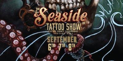 3rd Seaside Tattoo Show