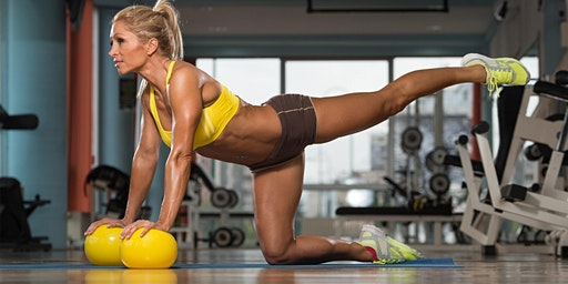 """She's Fit ....  """"FREE"""" 14 DAY RAPID RESULTS TRAINING COURSE!"""