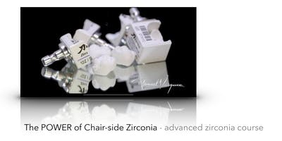 The Power Of Chair-side Zirconia
