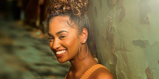 AfroFusion w/ Lihini