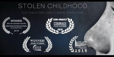 Stolen Childhood -Award Winning Film Screening with Panel Discussion