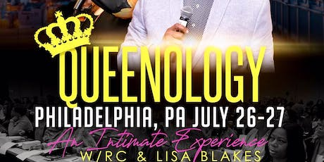 Queenology Philadelphia 2019 tickets