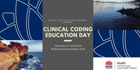 Clinical Coding Education Day tickets