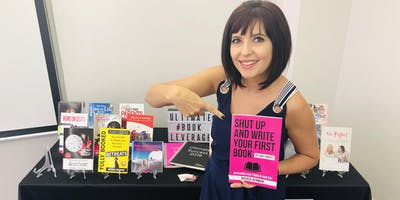 Ultimate 48 Hour Author Blueprint for Book Writing Success - MELBOURNE