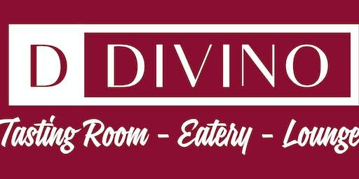 Divino Tasting Room Grand Opening Reception!