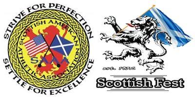 Costa Mesa Scottish Fest Highland Game Registration