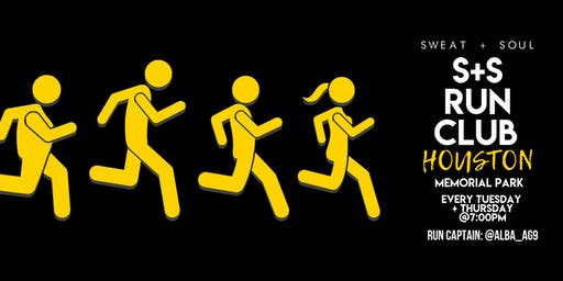 Run Club HTX