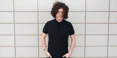 KYLE FALCONER (UK - ex THE VIEW)