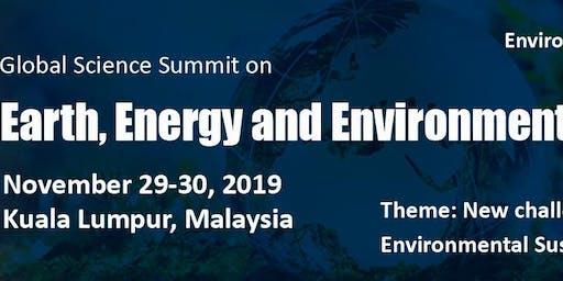 Environment 2019