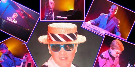 A Salute to Elton John at Palm Beach Golf Club tickets