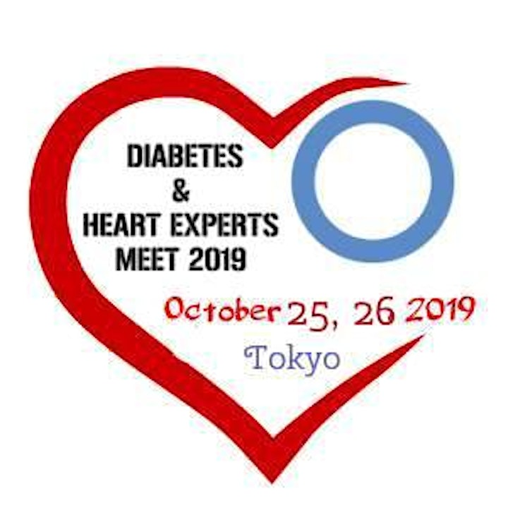 29th World Diabetes and Heart Congress image