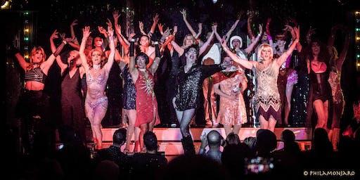DANCE DIVAS: Dance for Life Chicago 2019 Kick-Off Party