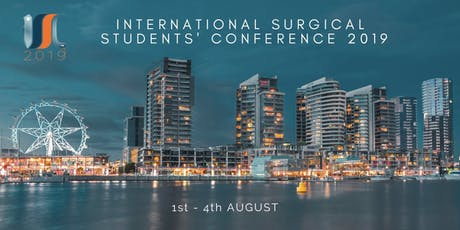 International Surgical Students' Conference tickets
