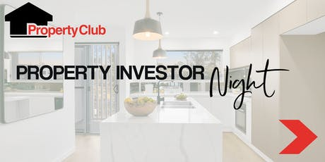 QLD | Property Investors Event - Eight Mile Plains tickets