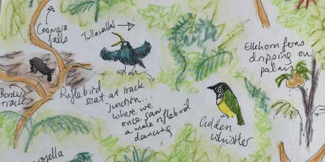 Kid's Nature Journaling Workshop tickets