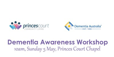 Dementia Awareness Workshop