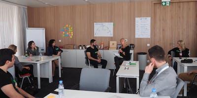 Agile Coaching Workshop #3
