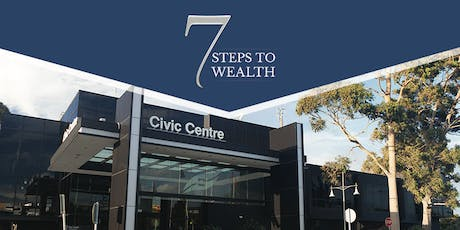 Property investment seminar at Doncaster, VIC tickets