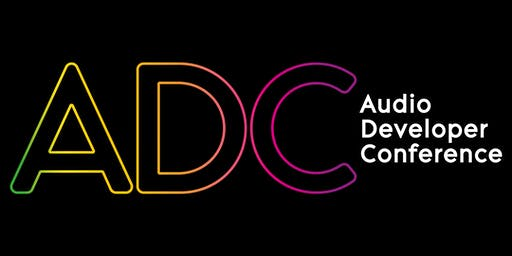 Audio Developer Conference 2019