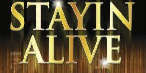Stayin Alive - A Tribute to Barry Gibb & The Bee Gees by Andy Sutton at Palm Beach Golf