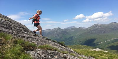 Trail Running Skills: ​Ascending & Descending workshop