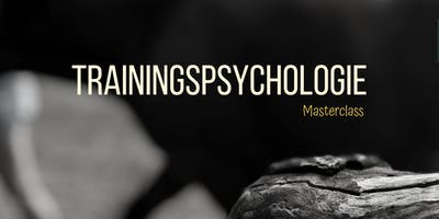 Masterclass Trainingspsychologie