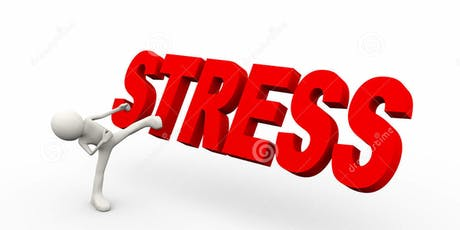 The ABCs of Stress Management tickets