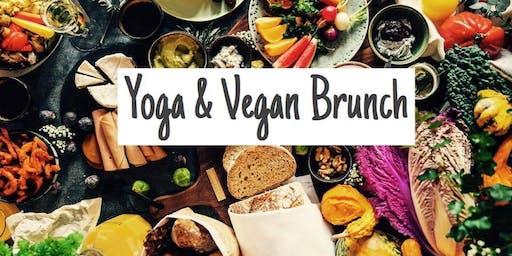 Yoga & Sunday Brunch