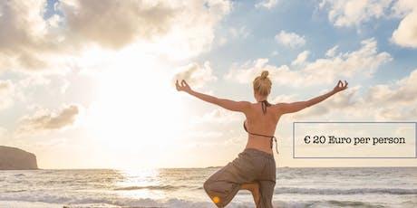 Morning Yoga - Friday tickets
