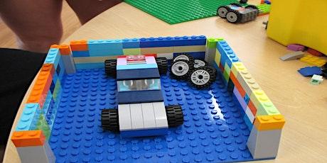 Lego Club (Freckleton) tickets