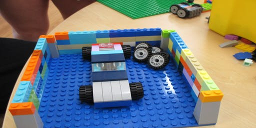 Lego Club (Freckleton)