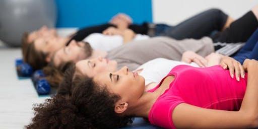 Mindfulness inloopmeditatie op zondag in de Pijp