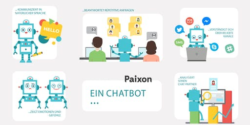 Chatbot Kurs (deutsch)