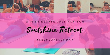 Self Care Sunday Mini Retreat tickets