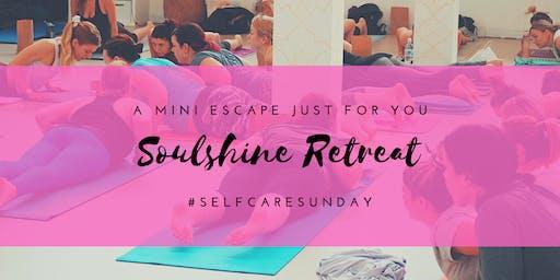 Self Care Sunday Mini Retreat