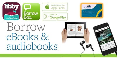 eWorkshop: Get eBooks and eAudiobooks