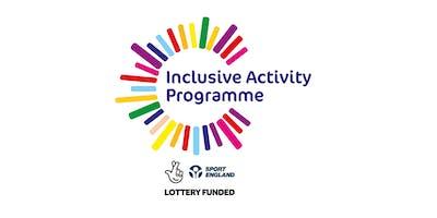 Inclusive Activity Programme (IAP) Workshop