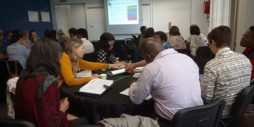 One Planet Living Action Plan training
