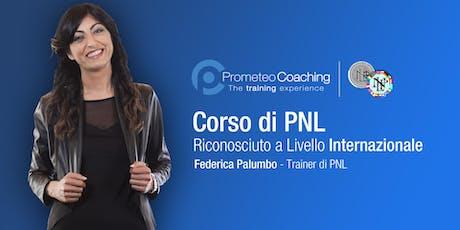 Scuola di PNL - Milano biglietti