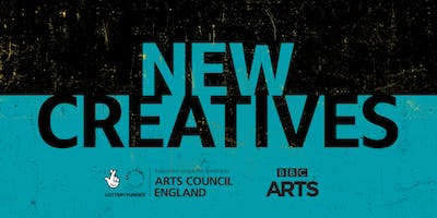 New Creatives South West: Drop-in Session - November 18th