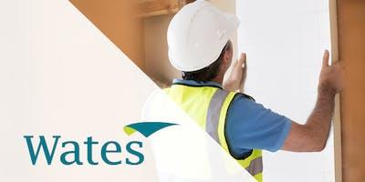 Wates Supplier Engagement Day - Gateshead