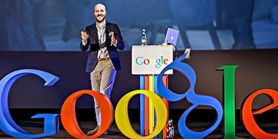Föreläsning med Google: Marknadsföring i en automatiserad värld