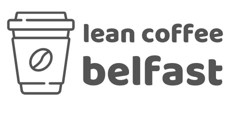 Lean Coffee Belfast tickets
