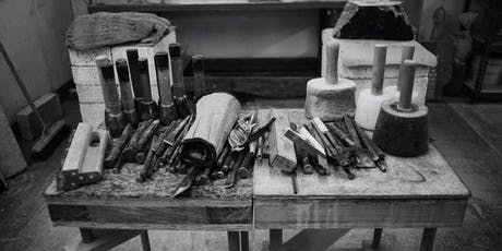 Introduction to Stone Carving tickets