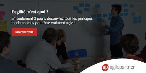 Être ou ne pas être Agile ? Telle est la question (1)