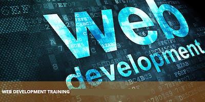 Web Development training for beginners in Corpus Christi, TX | HTML, CSS, JavaScript training course for beginners | Web Developer training for beginners | web development training bootcamp course